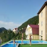 Отель Оксана в Небуге