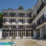Постоялый двор в Лермонтово для отдыха - Виноград