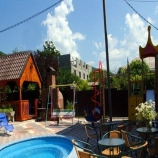 Гостевой дом Кристалл для отдыха в Агой