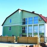 Гостевой дом Три моря для отдыха в Голубицкой