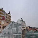 Отель Орион в Утесе