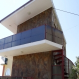 Гостевой дом Рыбачий стан в Семидворье в Алуште