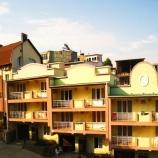 Отель Виннер в Партените для отдыха