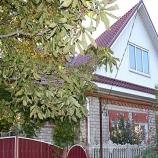 Гостевой дом Райский уголок в Тамани