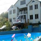 Отель Оазис в Пляхо