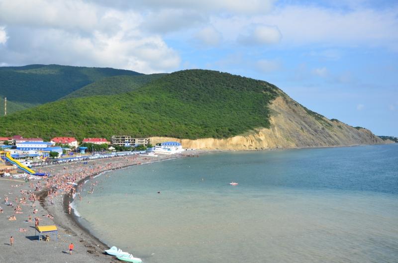 Сукко краснодарский край фото пляжа