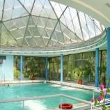 Отель Ротонда с крытым бассейном