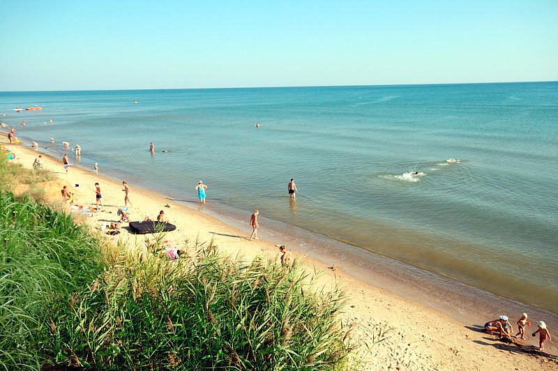 Тамань краснодарский край фото города пляжа море