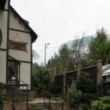 Отель Альпийский двор для отдыха в Красной Поляне