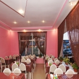 Гостиница Фламинго в Лермонтово