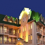 Отель Норд в Партените на новогодние праздники