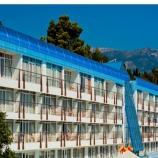 Эко-отель Левант