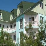 Отдых в Малореченском — в гостинице Чайке